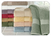 Towels by Canada Textile Inc.